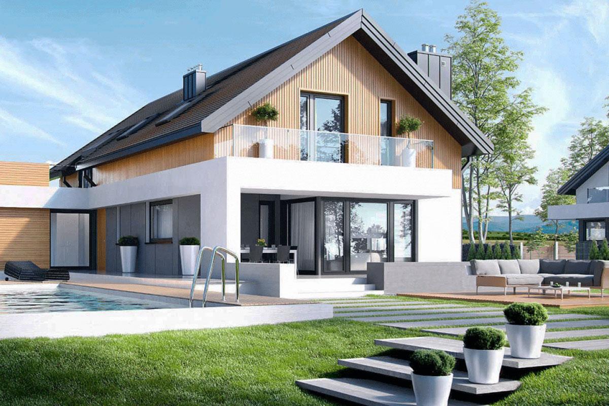 Строительство дома, дачи, бани